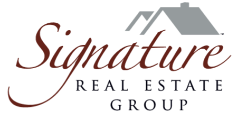 Steven Choat Signature Real Estate Group Logo